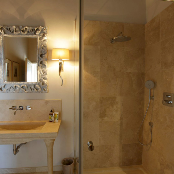 Villa San Luigi rooms: FORNO
