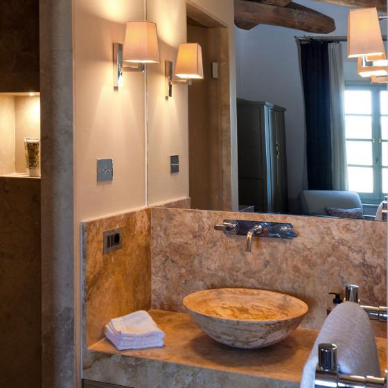 Villa San Luigi rooms: CINESE
