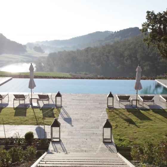 Villa San Luigi: EXTERNAL VIEW