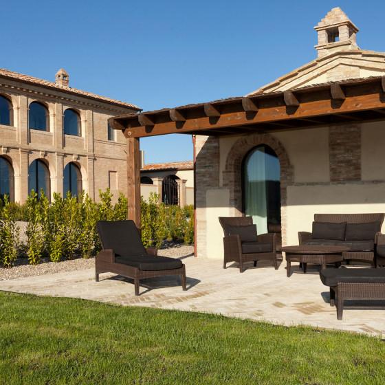 Villa San Luigi rooms: OLIVETO